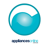 Brand logo for Appliances Online audio sample